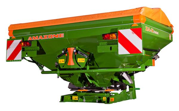 AMAZONE ZA-X spreader