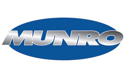 Munro carousel
