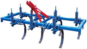 stump jump chisel plough