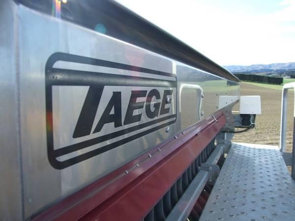 Taege direct drill
